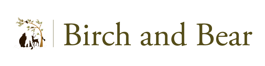 Birch and Bear Logo