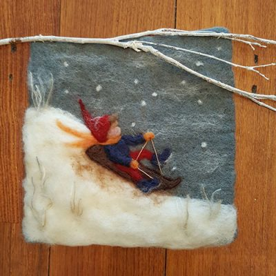 Birch-bear-gallery-felt-picture