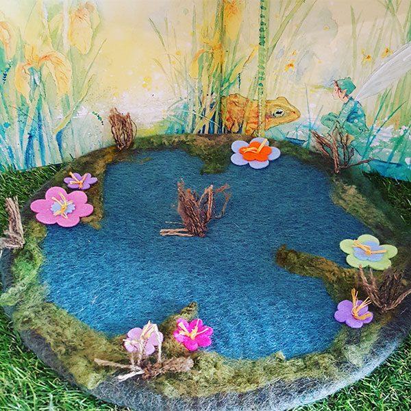 Birch-Bear-Dwellings-Lily-Pond