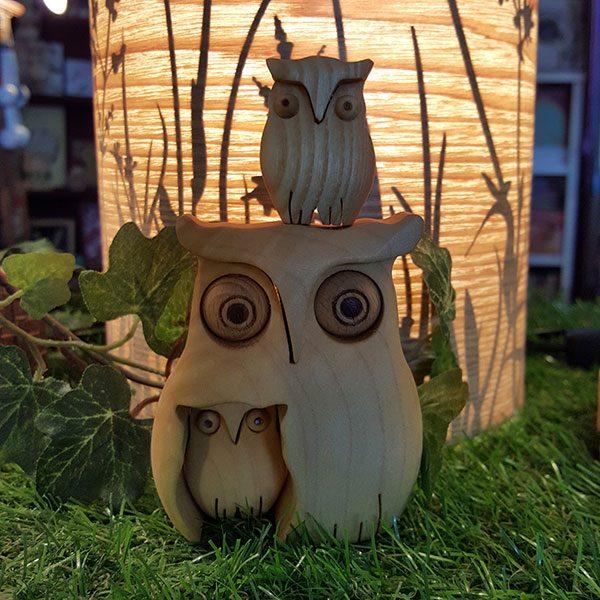 Birch-Bear-Creatures-Owl-and-Babies