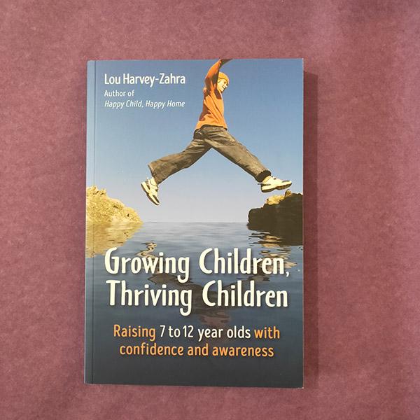 Books Growing children,thriving children