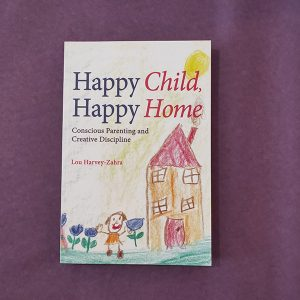 Books Happy child, happy home