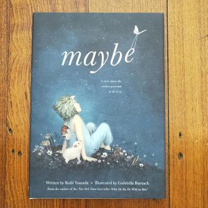 Books Maybe