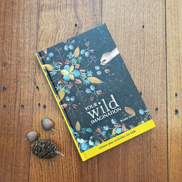Books Your Wild Imagination