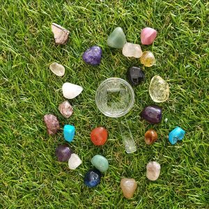 Explore Gem stone collection $12