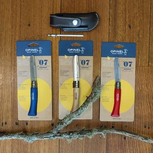 Explore Whittling Knife by Opinel