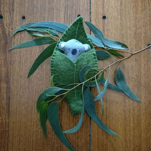 Play Creatures Eucy Koala